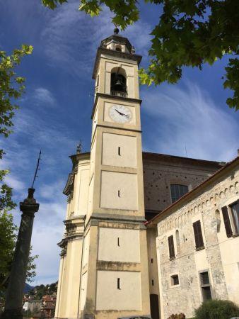 Sant' Abbondio, Tremezzo