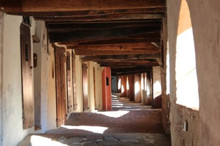 Brisighella walkway, I Borghi piu belli d'Italia