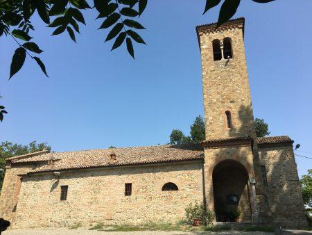 Tabiano Castello, Emilia Romagna