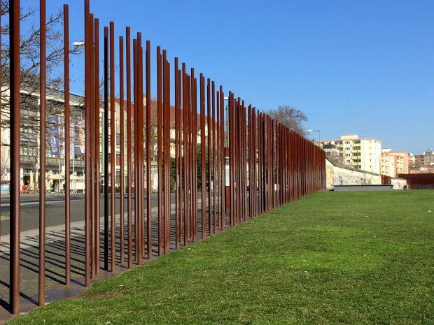 Berlin Top Ten sights, the Berlin Wall Memorial