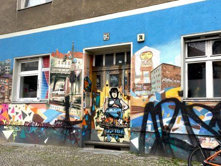 Berlin Top Ten sights: Kreutzberg