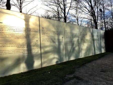 War memorial in Berlin Tiergarten