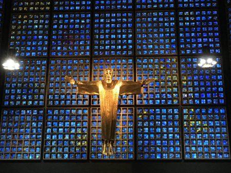 Berlin Top Ten sights: Kaiser Wilhelm Memorial Church