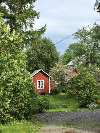 Ostrobothnia road trip: Garden town of Kristinestad, Ostrobothnia