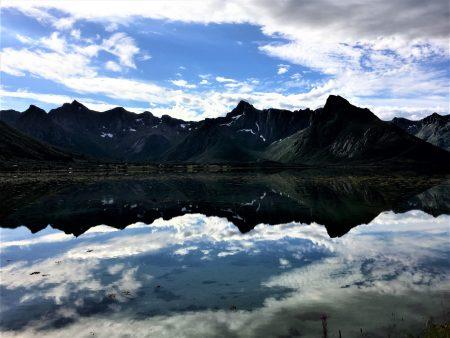 Norway by motorhome: drive through the Lofoten islands
