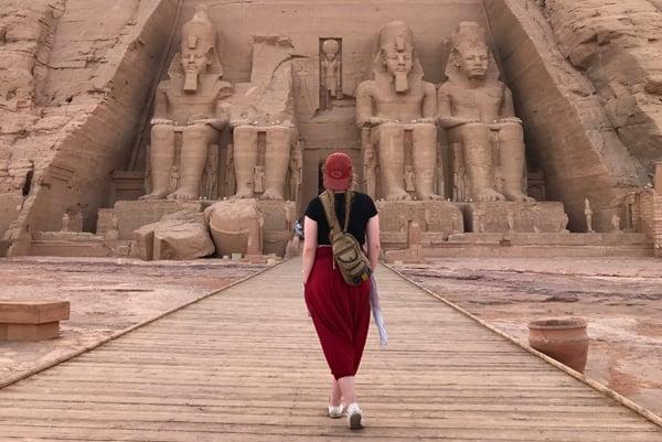 Égypte - La terre éternelle