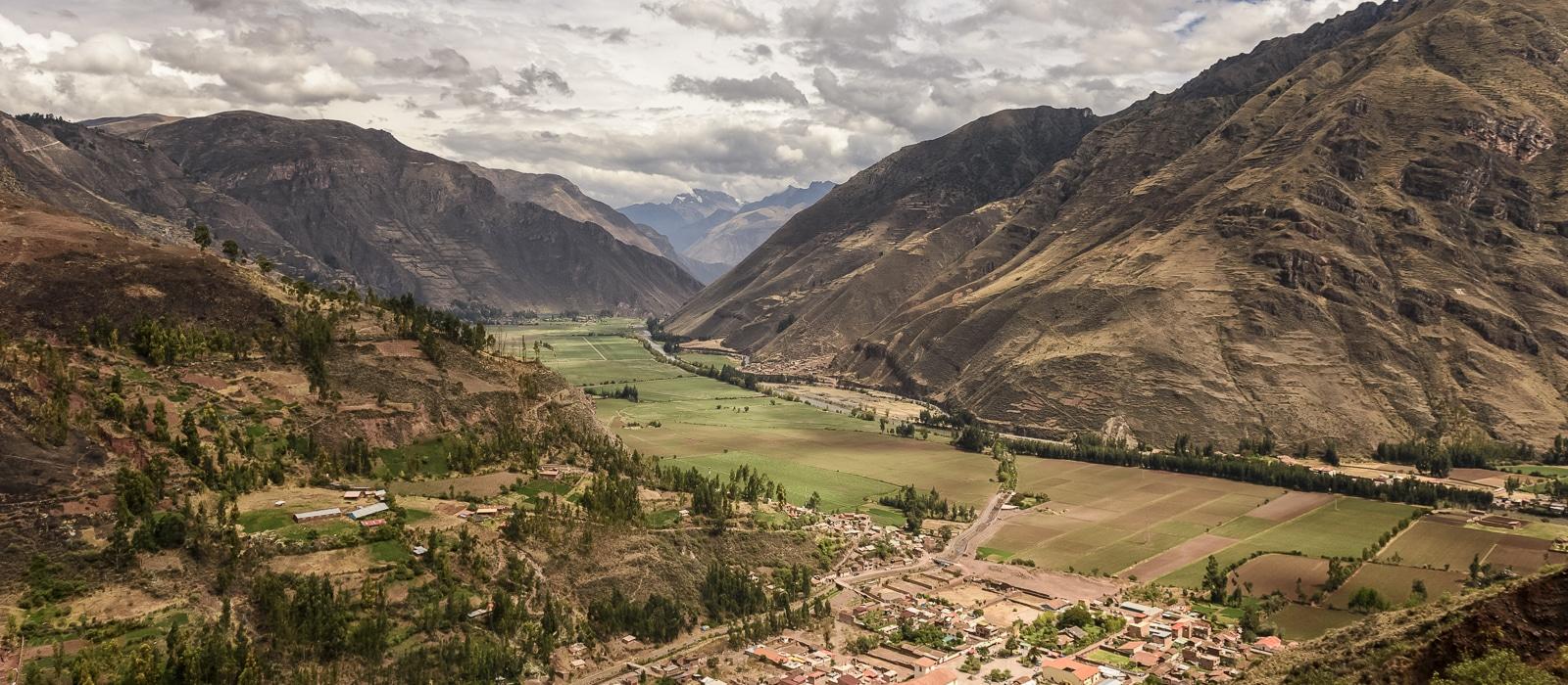 Vallée Sacrée, Pérou - Voyage organisé en petit groupe offert par l'agence de voyage Les routes du Monde