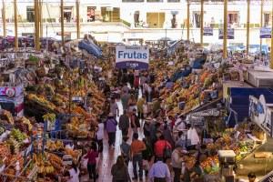 Marché local, Arequipa, pérou - Les Routes du Monde