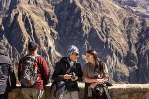 Canyon de Colca, pérou - Les Routes du Monde