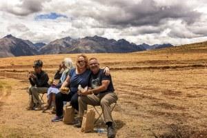 Maras, Vallée sacrée, pérou - Les Routes du Monde