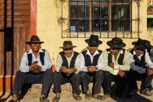 Taquile, Lac Titicaca, pérou - Les Routes du Monde