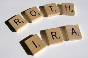 What I'm Doing With My Money Right Now - Roth IRA
