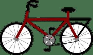 Bikes ad Kids Go Hand-In-Hand