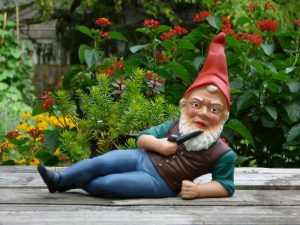 Gnome - What's Your Post-Retirement Multiplier?