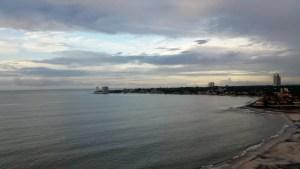 Panama Vacation - Part 1 - Nueva Gorgona and Anton Valley - Early morning...