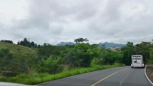 Panama Vacation - Part 1 - Nueva Gorgona and Anton Valley - Anton Valley