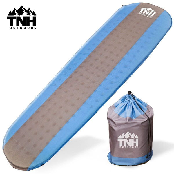I Just Spent $35 on a Sleeping Pad and Feel Guilty as Shit - TNH Sleeping Pad
