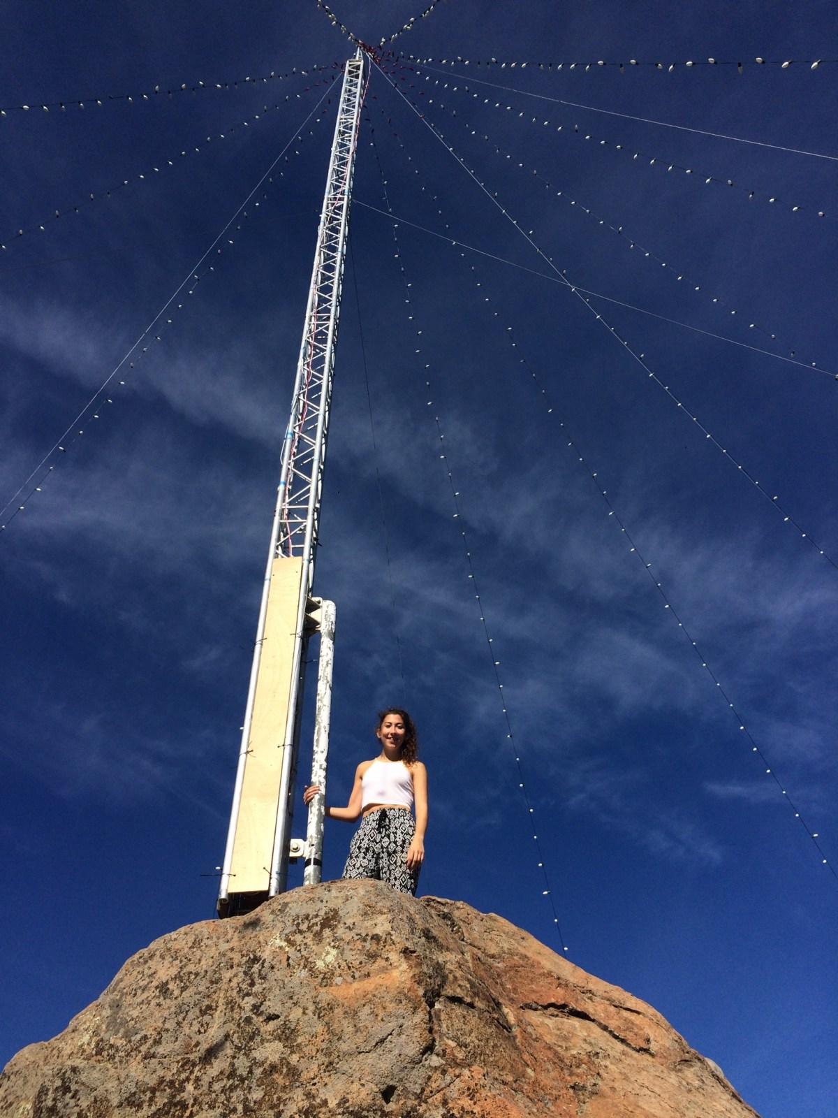 Madonna Mountain