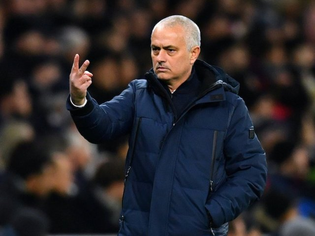 AS Roma appoint Jose Mourinho as manager for next season