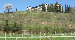 Monte Orfano (foto: Giorgio Baioni, 27.03.2010)