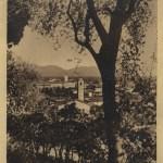 Panorama vecchia Rovato