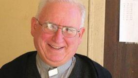 Monsignor Gian Mario Chiari