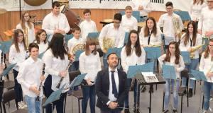 La Junior Band di Rovato