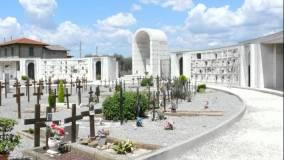 Cimitero di Rovato