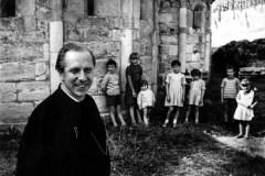 Padre David Maria Turoldo: il suo nome è profondamente legato a Rovato e all'Annunciata