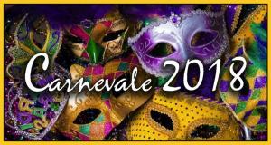 Carnevale in piazza a Rovato