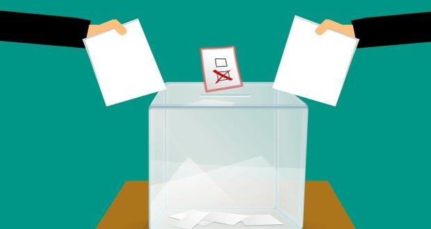 Elezioni, foto generica da Pixabay