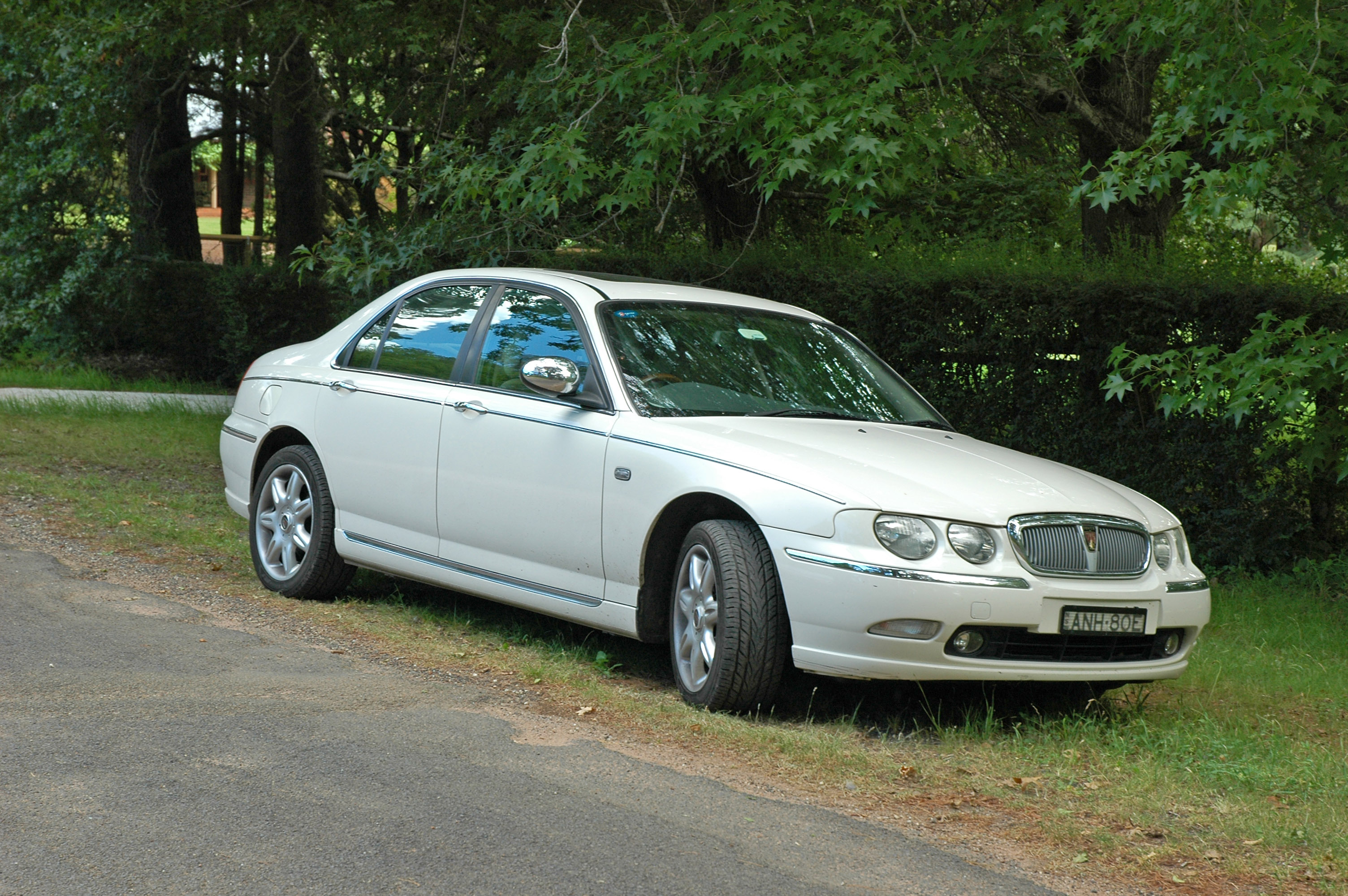 rover r40 75 mg zt technical page rover owners club inc nsw act rh roverownersclub com au Rover 75 V8 Rover 75 Coupe