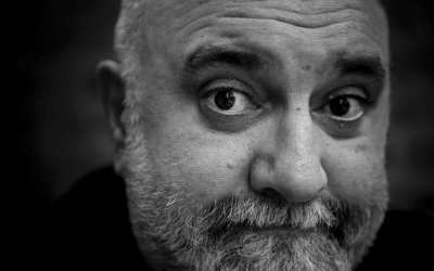 Alexei Sayle-I Was a Mug for Buying a Classic Car