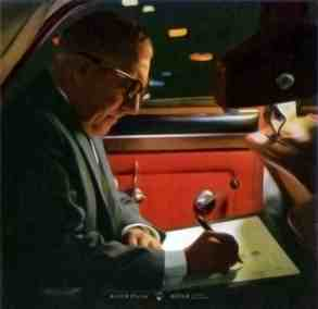 Brochure---1968---Rover-3½-Litre---Image---Businessman-In-Rear-Seat