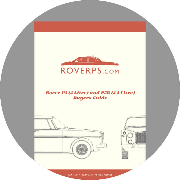 download the rover p5 and p5b buyers guide
