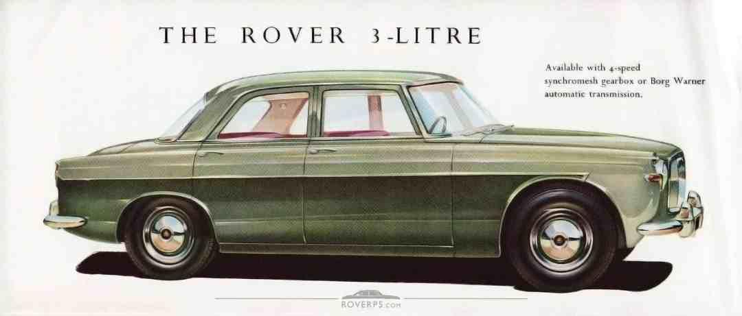 Brochure - 1959 - Rover - Page 03