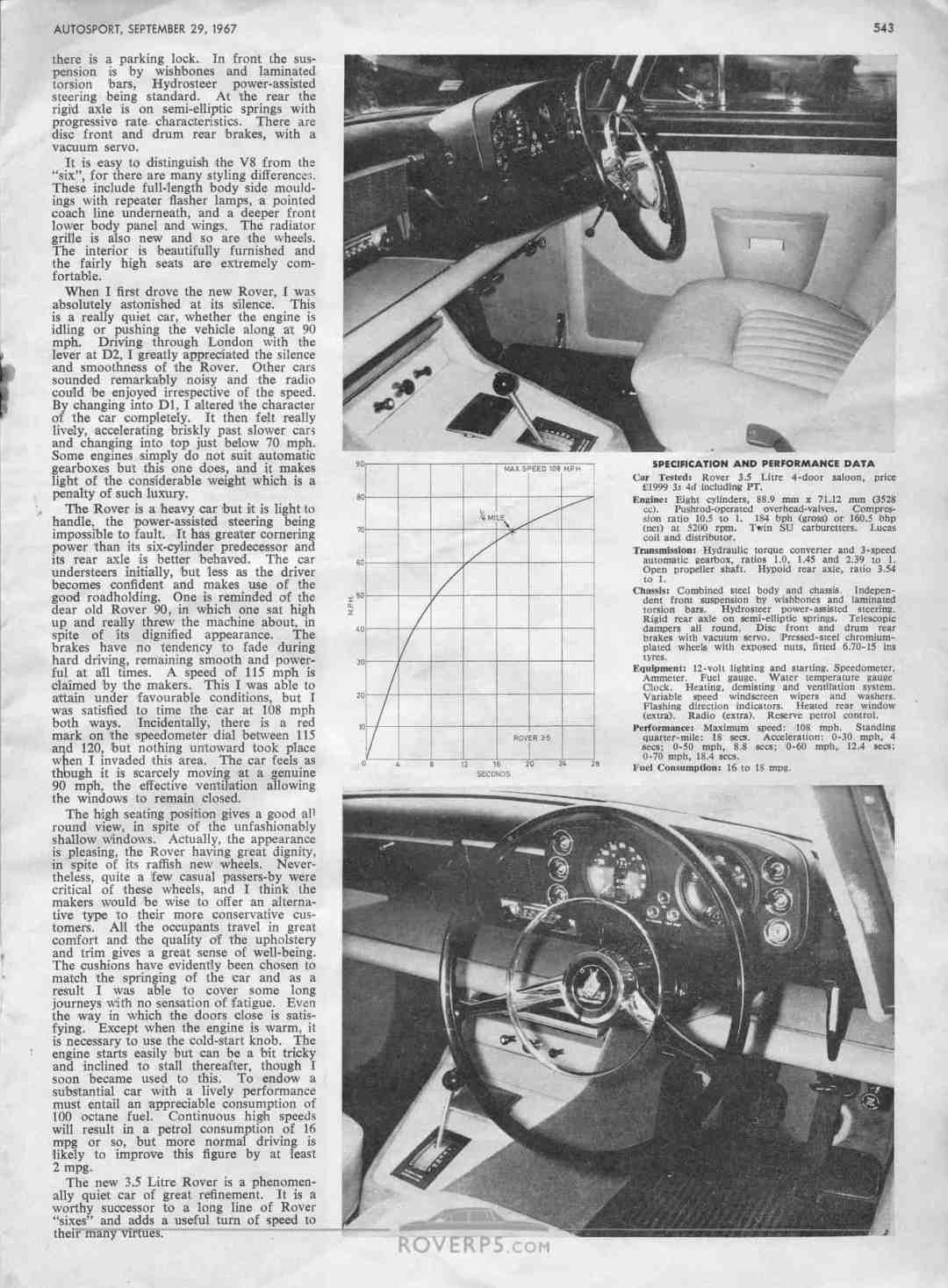 Magazine - 19670929 - Autosport - Page 543