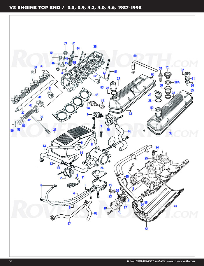 land rover discovery 2 parts diagram