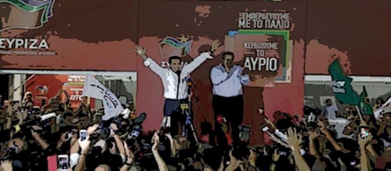 «Ηθικό πλεονέκτημα» - Το πλαστό διαβατήριο του ΣΥΡΙΖΑ