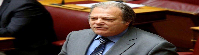 «Κατά» της άρσης ασυλίας του ομοφοβικού Κατσίκη όλοι πλην ΚΚΕ