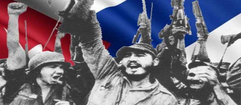 Κούβα επανάσταση