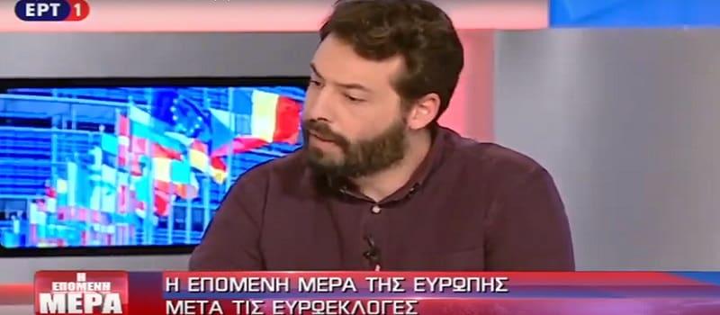 «Κοκομπλόκο» Αρβανίτη από ερώτηση υποψήφιου του ΚΚΕ