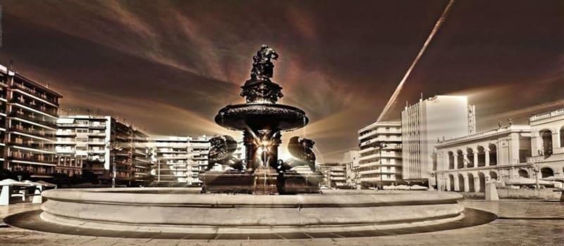 Πάτρα - «Λευκές Νύχτες» σε μαύρο φόντο