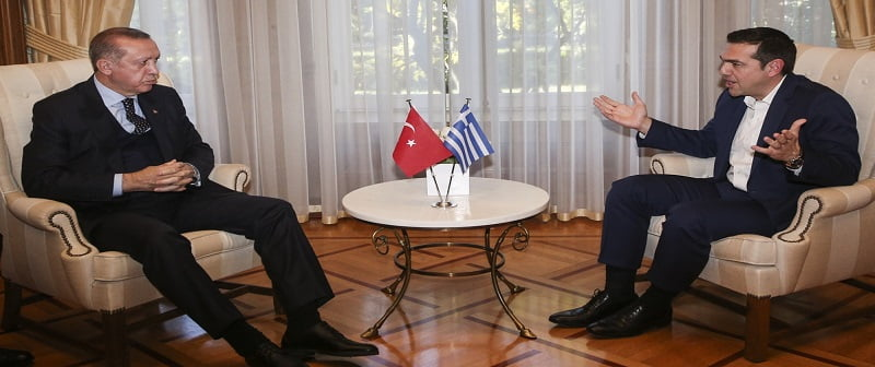 ΚΚ Τουρκίας: Ερντογάν και Τσίπρας έκαναν μια συμφωνία