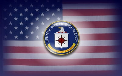 ΗΠΑ - CIA