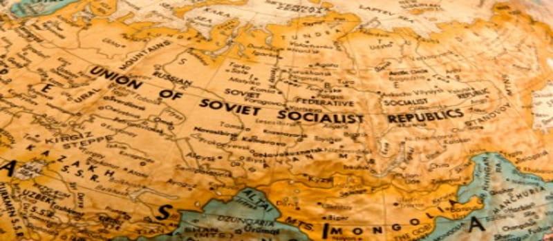 Σοβιετκή Ένωση
