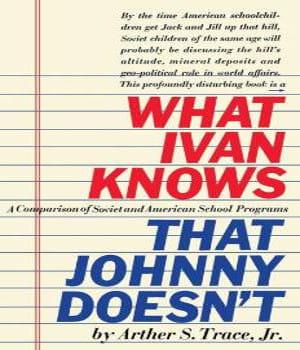 «Τι γνωρίζει ο Ιβάν που δεν μαθαίνει ο Τζόνι;»