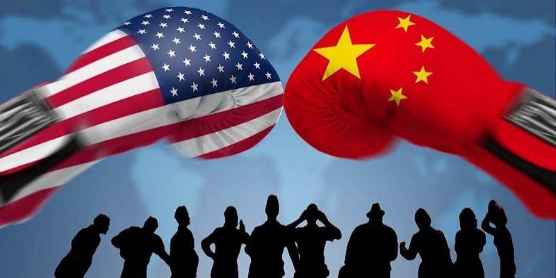 «Το τέλος του παγκόσμιου συστήματος υπό την ηγεσία των ΗΠΑ»