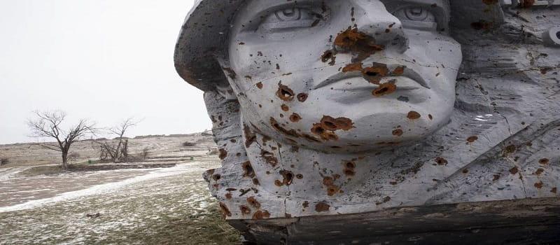Ρώσικο ντοκιμαντέρ για την ήττα των Ναζί