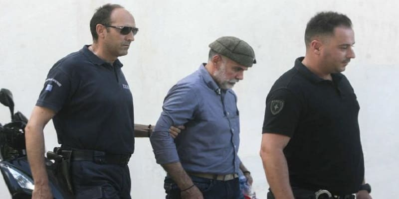 Άνοιξε ο δρόμος για την αποφυλάκιση Κορκονέα
